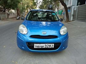Used 2011 Nissan Micra XL MT for sale