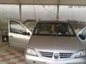 2007 Mahindra Renault Logan MT  for sale