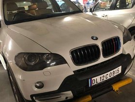 Used 2009 BMW X5 AT for sale