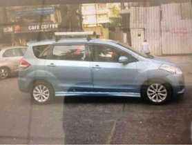 Used 2012 Maruti Suzuki Ertiga ZDI MT for sale