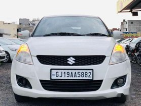 Used 2014 Maruti Suzuki Swift VDI MT  for sale