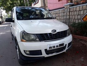 2012 Mahindra Xylo E4 ABS BS IV MT for sale at low price