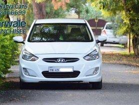 2013 Hyundai Verna 1.6 CRDi SX AT for sale