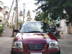 Hyundai Santro Xing XO 2007 MT for sale