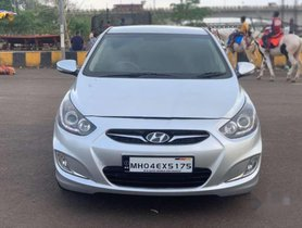 Used Hyundai Verna 1.6 CRDI 2011 MT for sale