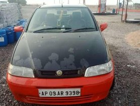 2003 Fiat Punto MT for sale at low price