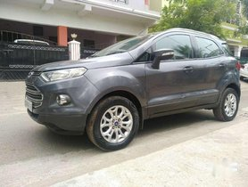 Ford Ecosport EcoSport Titanium 1.5 TDCi, 2015, Diesel MT for sale