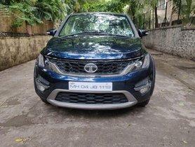 2017 Tata Hexa  XTA AT for sale at low price