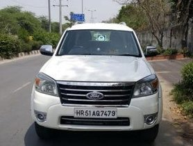 Ford Endeavour  3.0L 4X2 AT 2012 for sale