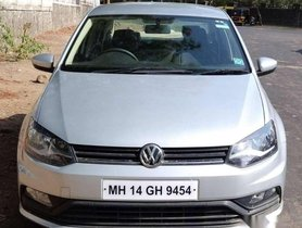 Volkswagen Ameo Mpi Highline Plus, 2017, Petrol MT for sale
