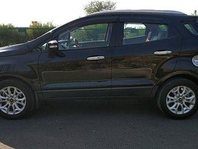 Used 2016 Ford EcoSport 1.5 Ti VCT AT Titanium for sale