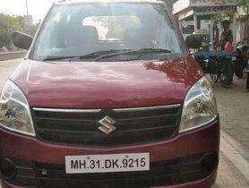 Used Maruti Suzuki Wagon R car LXI MT at low price