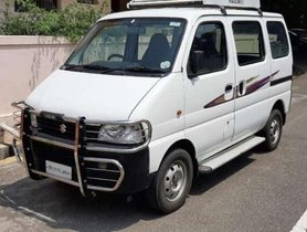 Maruti Suzuki Eeco 5 STR WITH A/C+HTR, 2015, Petrol MT for sale