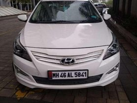 2015 Hyundai Verna 1.6 CRDi SX for sale