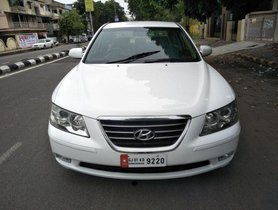 2010 Hyundai Sonata Embera 2.0L CRDi AT for sale at low price