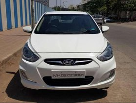 Used Hyundai Verna 1.6 VTVT SX 2013 MT for sale