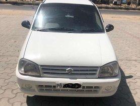 Used Maruti Suzuki Zen MT car at low price