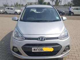 2013 Hyundai i10 MT for sale at low price