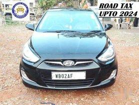 Used Hyundai Verna 1.4 VTVT 2014 MT for sale