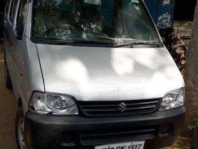 2015 Maruti Suzuki Eeco MT for sale at low price
