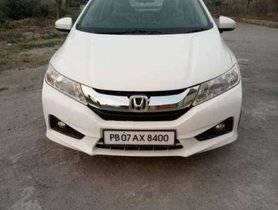 Honda City 1.5 V MT, 2015, Diesel for sale