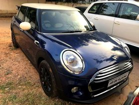 2016 Mini Cooper D MT for sale