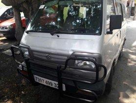 2011 Maruti Suzuki Omni MT for sale at low price