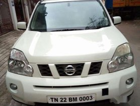 Nissan X Trail LE 2010 MT for sale