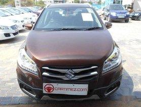 2016 Maruti Suzuki S Cross MT for sale