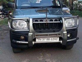 Mahindra Scorpio 2008 MT for sale