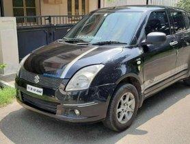 2007 Maruti Suzuki Swift VDI MT for sale at low price