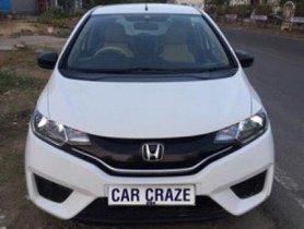 Used Honda Jazz 1.2 S i VTEC MT 2016 for sale