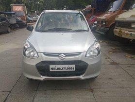 Maruti Suzuki Alto 800  CNG LXI MT 2012 for sale