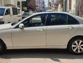 Mercedes-Benz C-Class C 220 CDI CLASSIC MT for sale