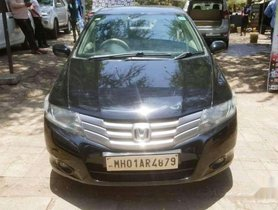Honda City 1.5 E MT 2010 MT for sale