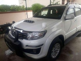 Used 2015 Toyota Fortuner MT for sale