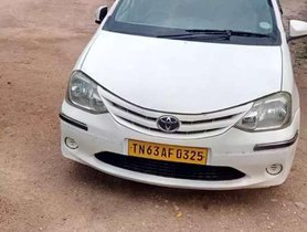 2013 Toyota Etios GD MT MT for sale at low price