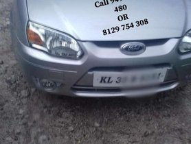 2010 Ford Ikon 1.8 ZXi MT for sale