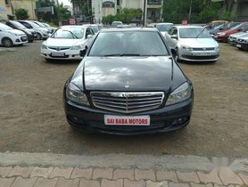 Mercedes Benz C-Class 2011 220 AT for sale