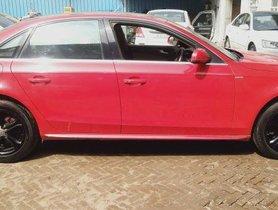 2012 Audi TT AT for sale