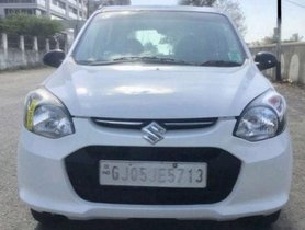 Used 2013 Maruti Suzuki Alto MT for sale
