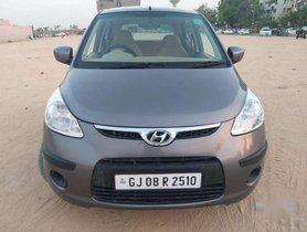 Used Hyundai i10 car Magna 1.2 MT at low price
