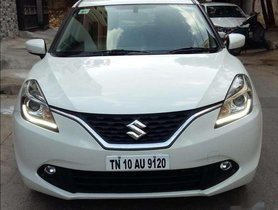 Used Maruti Suzuki Baleno MT car at low price