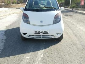Tata Nano CNG emax LX, 2014, CNG & Hybrids MT for sale