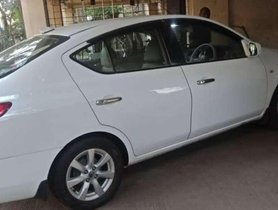 Used 2013 Nissan Sunny MT for sale