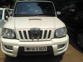 Used 2012 Mahindra Scorpio M2DI MT for sale
