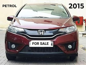 Honda Jazz V MT for sale