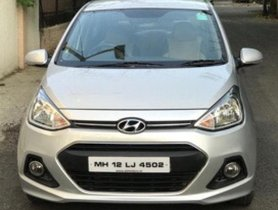 Used Hyundai Xcent 1.2 VTVT SX Option MT 2014 for sale