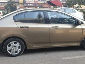 2009 Honda City  1.5 E MT for sale at low price