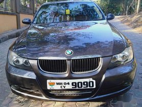 Used 2007 BMW 3 Series AT for sale